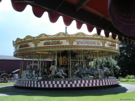 Merry_Go_Round by In-the-picture