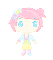 OC Adoptable: Planet Fairy Kei [CLOSED] by Cupcake-Kitty-chan