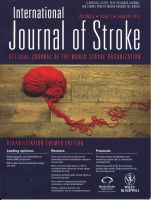 International Journal of Stroke 2013 by amyhooton