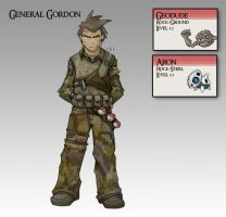 General Gordon by Either-Art