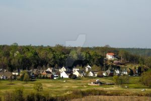 Project 365 - 101 - Wide Open Spaces by jguy1964