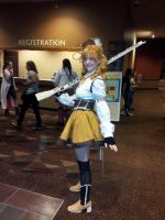 Colossalcon 2012- Yellow Dress by 22123