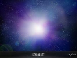 Starburst by Falco101