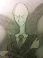 Slender Man2 by sonya013