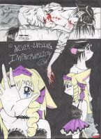 Never-Ending Improbability by TheTweedleTwins
