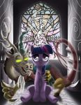 Nothing is Eternal by Starbat