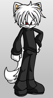 Max the Wolf (Furry Doll Maker) by Flipsideart3111