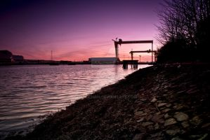 Harland and Wolff by bassichris