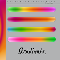 +ColorfullGradients by LuGinger