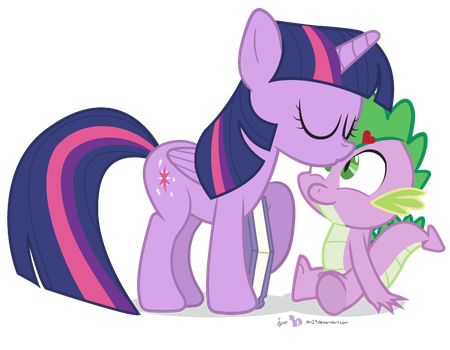 ... And One From Me by dm29