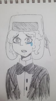 Why Can't I Move On by emikolve16