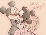 happy wedding by chico-110