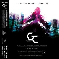 Guilty Crown The Void Alternate Cover 4 by NinaEva01ngeline