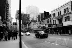 Life on Yonge by NightHidesScars