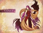 071214 violet by bara-chan