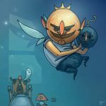 toothfairy by dead-Jet