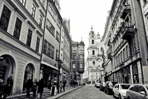 Beautiful Prague by MakyPospi