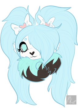 ::Trade:: w/ GoldenBell501 by draculabiscuit