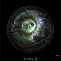 026 - Exploration by Brigitte-Fredensborg