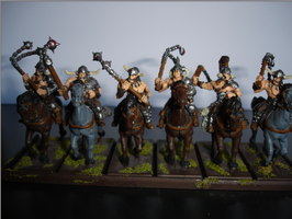 Northman Outriders 2006 by MalusCalibur