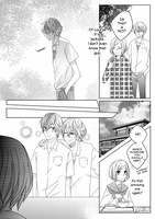 Interactive manga pg8 by Fuugen
