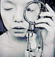 dreamcatcher. by ryussei23