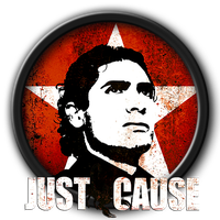 Just Cause Icon by kodiak-caine