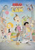 Milo Murphy's Law by MiloMurphy