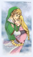Romance is an adventure by Marine-chan