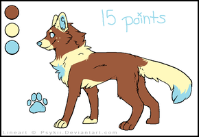 15 point adopt by labramazing