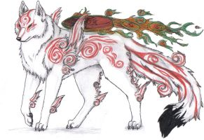 Shiranui by 91Icewolf
