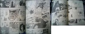 Naruto 413 spoiler pics 2 by Thecmelion