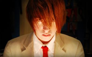 Yagami Light - Cosplay by Jesus-