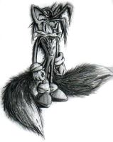 Tails by Dues-X