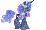 The Crystal Moon by Musical-Medic