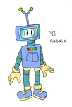 V.T. Robotic by Aso-Designer
