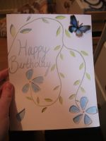Birthday card for IckleCups by UndertakerisEpic