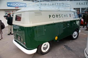 VW Bus 3 by smevcars