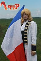 APH France by AWESOMEme11