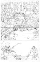 Extermination #5 page 10 by vmarion07