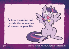 Sample Twilight Fortune by Pixel-Prism