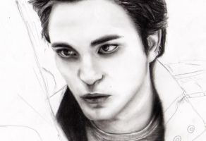 Edward Cullen WIP 1 by lucky-your-with-amy