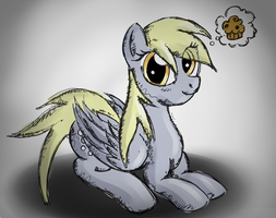 Muffin? by malamol