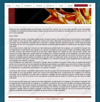 Corporate Template by anonymous-zeus