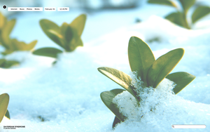 Febrero 2011 Desktop by diego6180