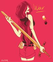 War by StormBay