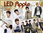 Luscious LED Apple by JangNoue
