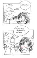 ... by SouthParkBliss