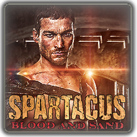 Spartacus Blood and Sand 3 by Narcizze