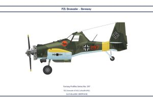 Fantasy 297 Dromader StG2 by WS-Clave